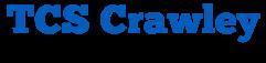 TCS Crawley Logo